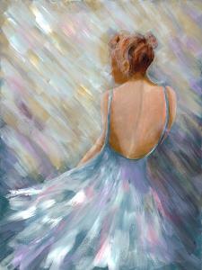 Dancing Queen 1 by Doris Charest