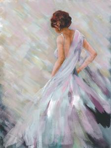 Dancing Queen 2 by Doris Charest