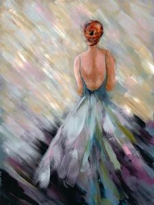 Dancing Queen 3 by Doris Charest
