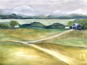 Farmland Beauty 2 by Doris Charest