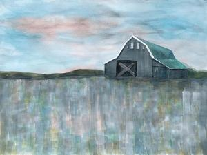 Farmland Beauty 3 by Doris Charest