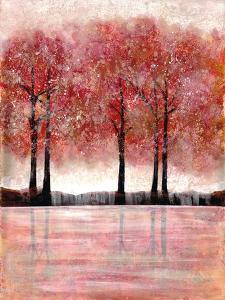 Forest Heat 1 by Doris Charest