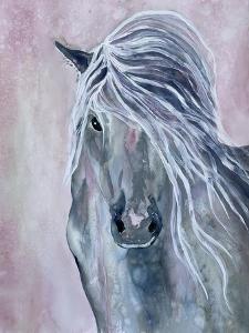 Majestic Stallion 1 by Doris Charest