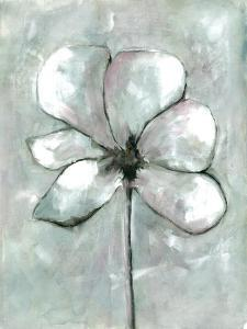 Vapor Bloom 1 by Doris Charest