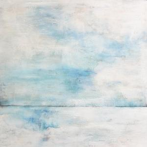 Whiteout 2 by Doris Charest
