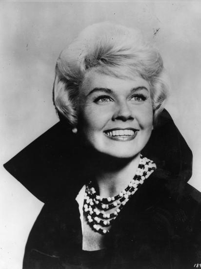 Doris Day--Photographic Print