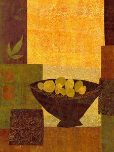 Autumn Reminiscences I by Doris Mosler