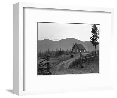 Idaho: Farm, 1939