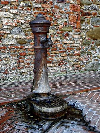 Water Station Panicale