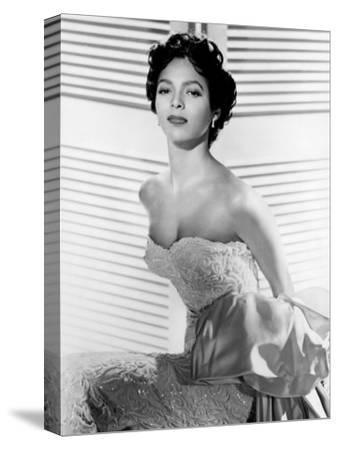 Dorothy Dandridge, c.1950s