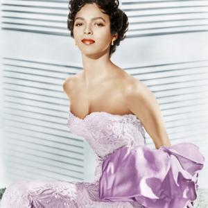 Dorothy Dandridge, ca. 1950s