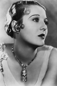 Dorothy Mackaill, English-Born American Actress, 20th Century