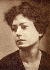 Dorothy Parker American Writer