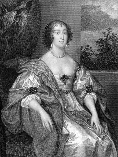 Dorothy Sidney (Nee Perc), Countess of Leicester (C1598-165), 1824-TA Dean-Giclee Print