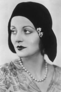 Tallulah Bankhead (1902-196), American Actress, 20th Century by Dorothy Wilding