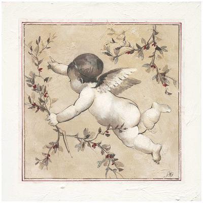 Dos d'Ange-Pascal Cessou-Art Print