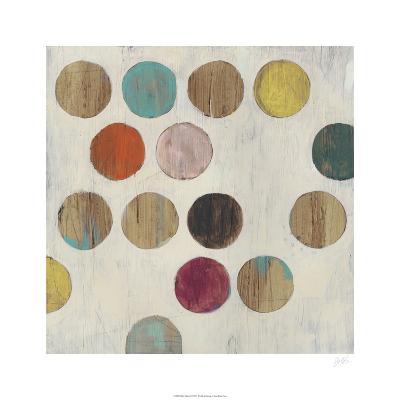Dot Matrix II-June Erica Vess-Limited Edition