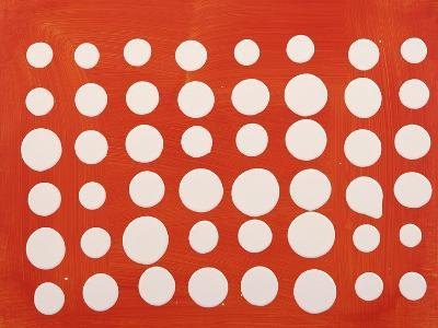 Dot Matrix-Colin Booth-Giclee Print