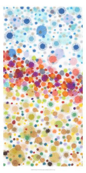 Dot Play I-Nikki Galapon-Art Print