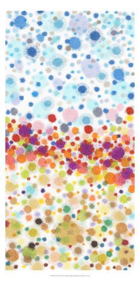 Dot Play II-Nikki Galapon-Art Print