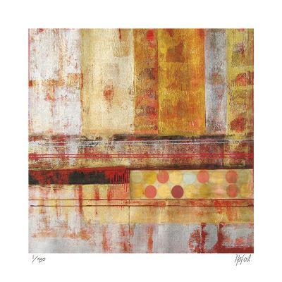 Dot to Dot IV-Danielle Hafod-Giclee Print