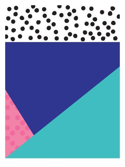 Dotti Two-Ashlee Rae-Art Print