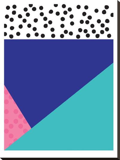 Dotti Two-Ashlee Rae-Stretched Canvas Print