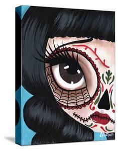 Day of the Dead No. 11 by Dottie Gleason