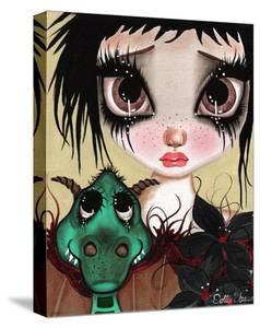 Fairies & Dragons No. 2 by Dottie Gleason
