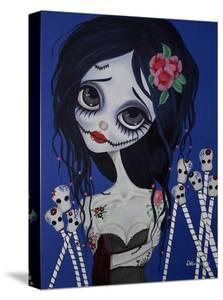 I Love You to Death by Dottie Gleason