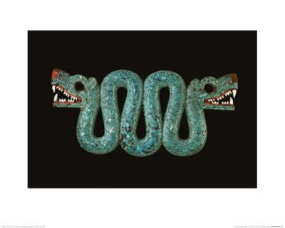 Double-Headed Serpent