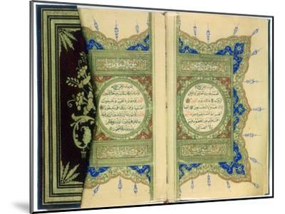 Beautiful the quran specialty artwork for sale posters and prints
