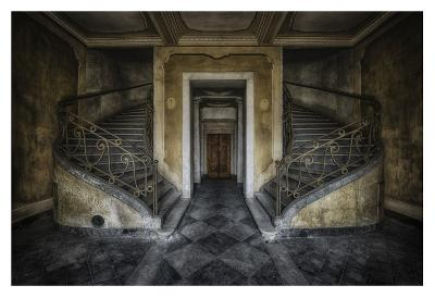 Double-Matteo Musetti-Giclee Print