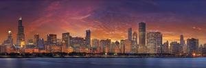 0710 Chicago by Doug Cavanah
