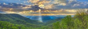 1125 Blessings of Spring by Doug Cavanah