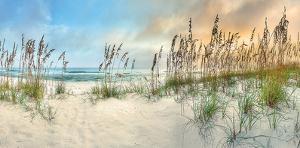 Beach Pastels by Doug Cavanah