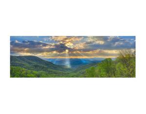 Blessings of Spring by Doug Cavanah