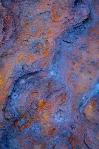 Burnt Earth II by Doug Chinnery