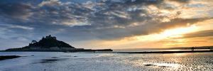 Cornish Glory by Doug Chinnery
