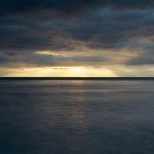 Dark Dawn by Doug Chinnery