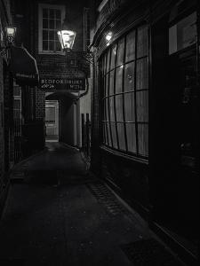Dickensian London by Doug Chinnery