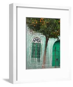 Moroccan Memories by Doug Chinnery