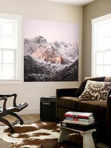 Mountain Glow by Doug Chinnery