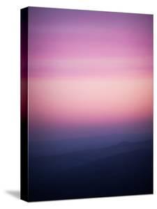 Pink Dusk II by Doug Chinnery