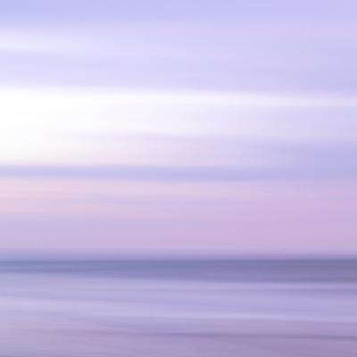 Purple Horizon by Doug Chinnery