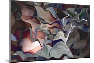 Reflections III by Doug Chinnery