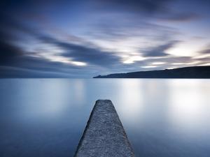 Runswick Bay by Doug Chinnery