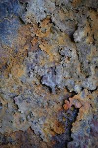 Rust 3 by Doug Chinnery