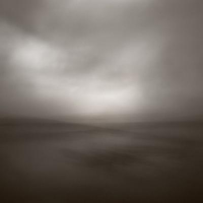 Saharan Dream by Doug Chinnery