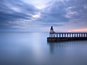 Sentinel by Doug Chinnery